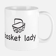 basketladycombo Mugs