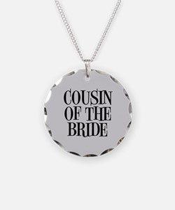 Cousin of the Bride Necklace
