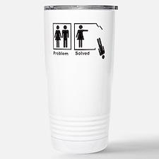 Cute Marriage humor Travel Mug
