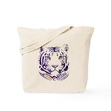 Cute Clemson Tote Bag