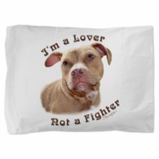 Im A Lover Pillow Sham