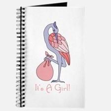 Its A Girl Journal