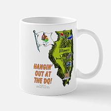 IL-DQ! Mug