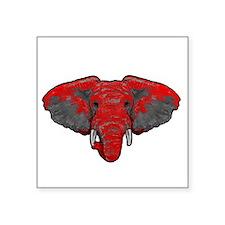 Crimson Tide Takeover Sticker