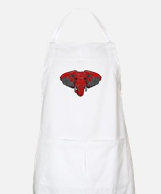 Crimson Tide Takeover Apron