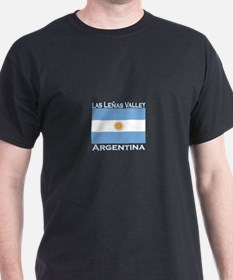 Las Lenas Valley, Argentina T-Shirt