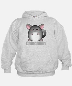 Cute Cartoon Hoody