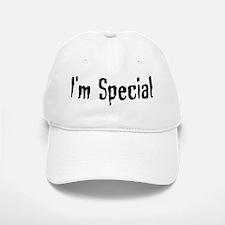 I'm Special Baseball Baseball Cap