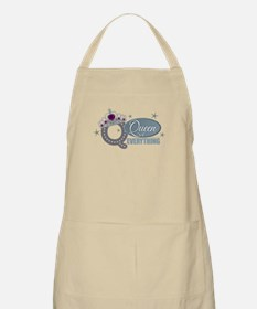 Cute Magic baby Apron