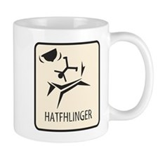 Hatfhlinger Small Mugs