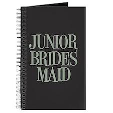 Junior Bridesmaid Journal