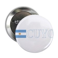 "Cuyo, Argentina 2.25"" Button (10 pack)"