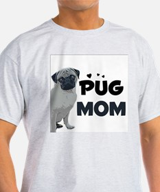 Unique Shop pug T-Shirt