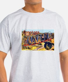 Cute South dakota T-Shirt