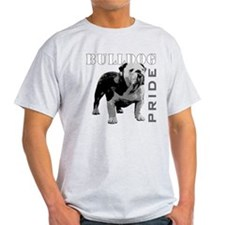 Unique Bulldog T-Shirt