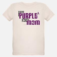 Unique Crohns mommy T-Shirt