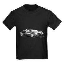 Unique Car T