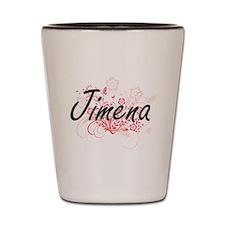 Cute Jimena Shot Glass