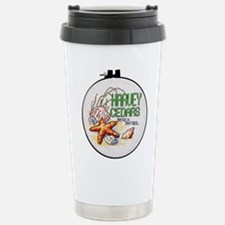 Harvey Cedars CrossStit Travel Mug
