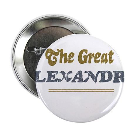"Alexandro 2.25"" Button (10 pack)"