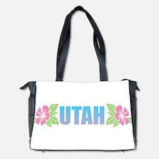 Utah Design Diaper Bag