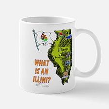 IL-Illini? Mug
