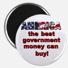 America Magnet
