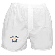 Count Braydenula Boxer Shorts