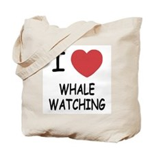 WHALEWATCHING.png Tote Bag