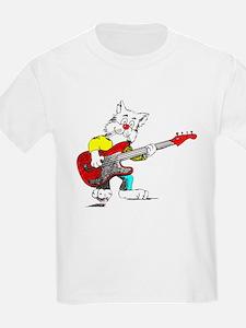 Unique Catoons T-Shirt