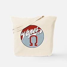 Vaping Tote Bag