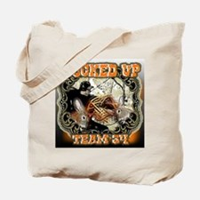 Nocked Up Tote Bag