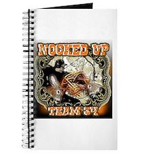 Nocked Up Journal