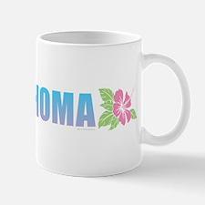 Oklahoma Design Mugs