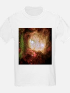 NGC 2080 Ghost Head Nebula T-Shirt