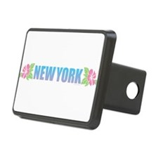 New Yourk Hitch Cover