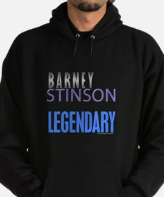 It's Gonna Be Legendary Hoodie