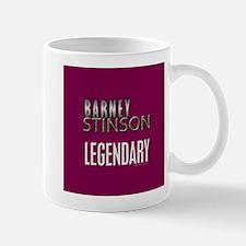 It's Gonna Be Legendary Mugs