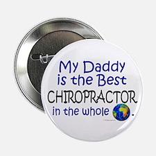 Best Chiropractor In The World (Daddy) Button