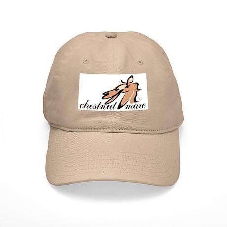 Chestnut Mare Cap
