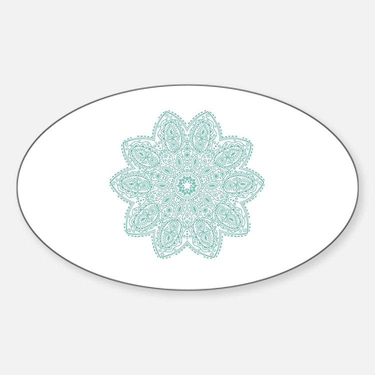 Cute Circles Decal