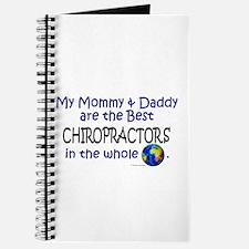 Best Chiropractors In The World Journal