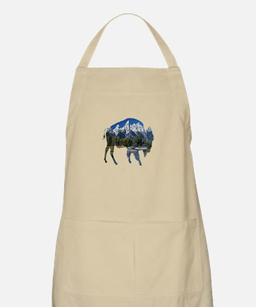 BISON Light Apron