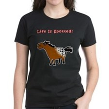 Appaloosa 2, Life Is Spotted! Tee