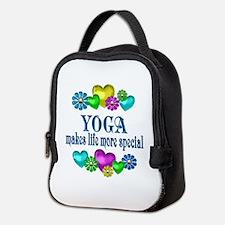 Yoga More Special Neoprene Lunch Bag
