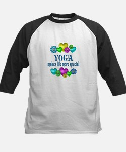 Yoga More Special Tee