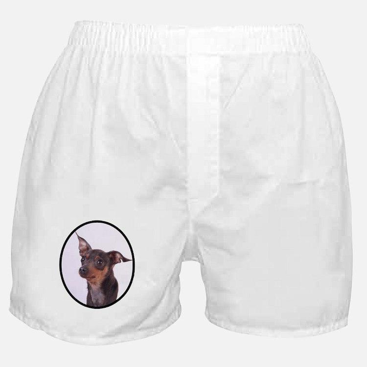 Gidget Boxer Shorts