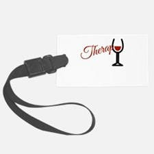 Unique Riesling Luggage Tag