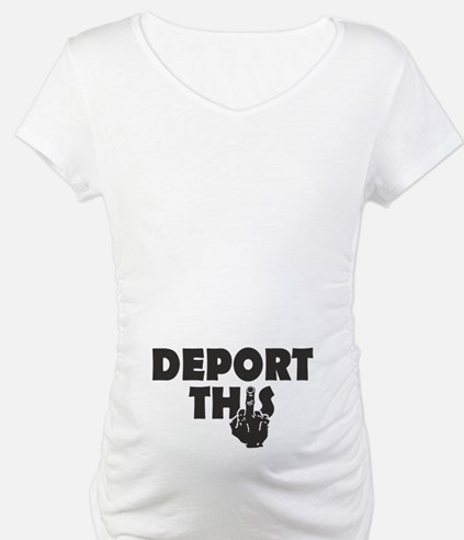 Deport This Shirt