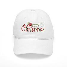 Cute Holiday Baseball Cap